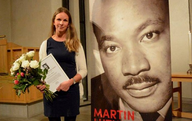 Integration och gemenskap i fokus på Martin Luther King-dagen