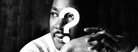 12 nominerade till Ickevåldspriset i Martin Luther Kings anda 2014