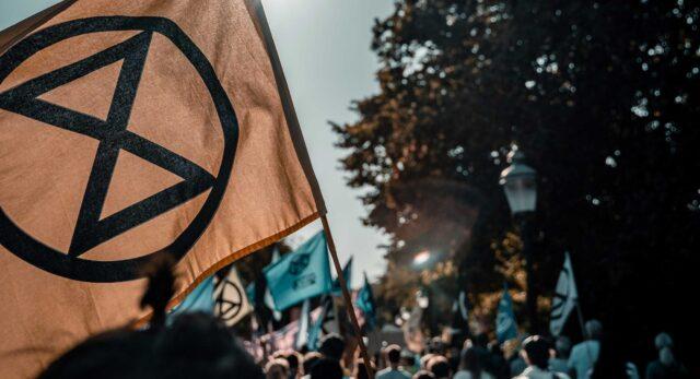 Klimatrörelse mottagare av Martin Luther King-priset 2020